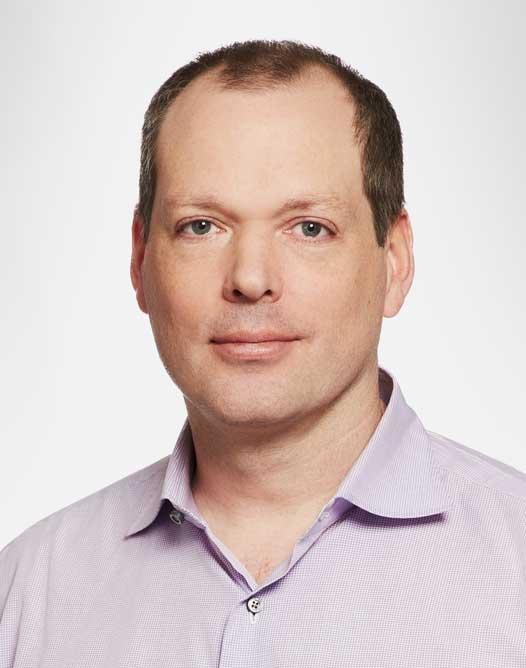 Geoff MacKay Talaris Board