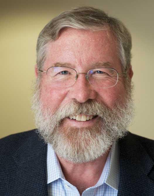 Dr. David Tollerud VP, scientific affairs