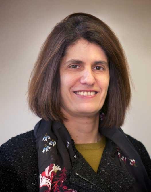 Nancy Krieger CMO Talaris