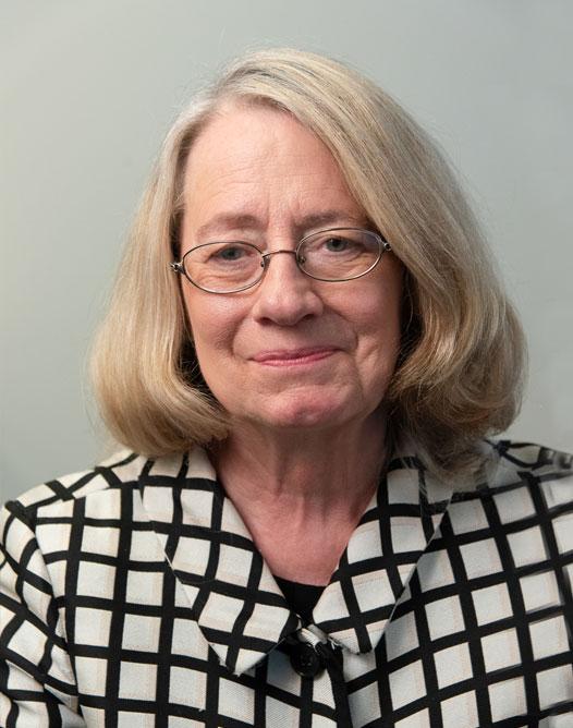 Suzanne Illdstad