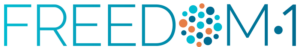 Freedom 1 clinical study logo