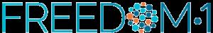 Freedom-1 clinical study logo