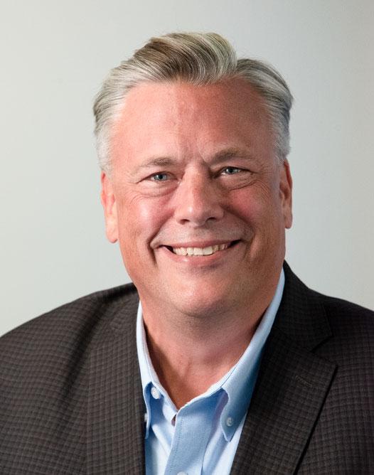 Mike Zdanowski, CTO