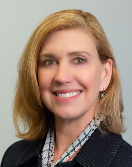 Mary Kay Fenton