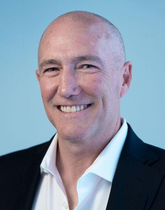 Doug Laidlaw, PhD